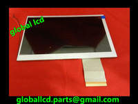 orignal 7'' inch KR070PC7S LCD screen LCD display LCD panel for CUBE H900 U8S K8M Tablet PC MID free shipping