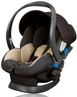 Bes for af e car seat 0-1 year old car baby seat cabarets meters brown