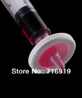 NEW Hot Syringe filter Nylon66 for HPLC Sample Preparation or IC Sample Preparation, Diameter 25mm X Pore Size 0.45um