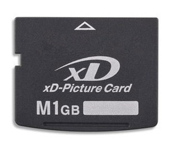 1GB XD Picture Memory Card Genuine DPC-M1GB(China (Mainland))