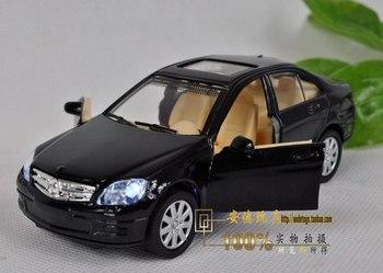Music open the door WARRIOR car cadillac alloy model car alloy car artificial car