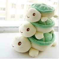 Plush toy turtle doll pillow small tortoise doll nap pillow small gift