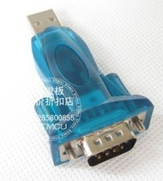 USB turn a serial port turn USB 232 PL2303 + MAX211 dual chip support  download STM32 serial ports