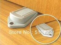 FREE SHIPPING 5PCS/LOT Door Stoppers keeps doors from slamming helps to prevent baby finger injuries