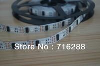 2013 best-selling 15M/LOT DC5V 32LED/M NON-waterproof magic ws2801 led strip