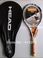 Free shipping Hot!! Newest Head YouTek Speed Pro L5 Tennis Racquet racket