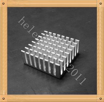10pcs Aluminium LED Light Lamp Heatsink Cooling For 1W 3W