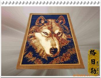 wool  blending tapestry   60cm x 90cm Hf12y