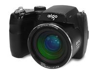 H5 aigo patriot hd digital camera telephoto 21 optical homemade camera