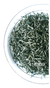 Tea wuyuan green tea organic tea 200g(China (Mainland))