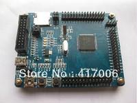 free shipping STM32 Development board / core board STM32F407VET6 mini system board M4 168MHz