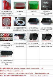 all kinds of plastic furniture legs(China (Mainland))