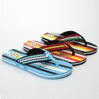 9.9 men's summer slippers flip flops sandals at home beach plastic slippers