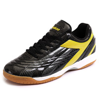 Football shoes male indoor training shoes flat shoes sport shoes football boots