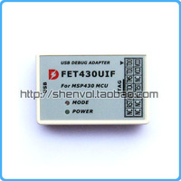Artificial msp430 device usb full function fet430uif 430 all series