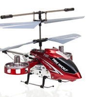 Lovely Red Kids Children 4CH RC Helicopter Micro Toy Aircraft AVATAR F103 IR Remote Controllled Electronic, Free & Drop Shipping