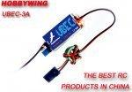 Wholesale 10pcs/Hobbywing Switch mode UBEC 5V/6V,3A