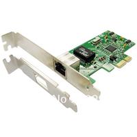Hot sale!! PCI-Express Gigabit Ethernet Controller Card with long&short sheetiron, hot sale, SuperSpeed, Via Chipset