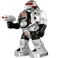 Multifunctional Infrared Remote Control Robot toy 28083,RC Intelligent Toy,Free Shipping