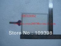 180days warrantry KOYO HMI GC-55EM2  GC-55EM2-1 FOR touch screen Membrane panel ,new goods