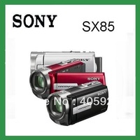 Original Genuine Sony Handycam DCR - SX85E  60X CAMCORDER  2.7LCD
