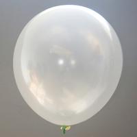 Big sales ,100pcs/lot ,wholesales 12 inch transparent latex balloons ,Birthday Party/ wedding decorate