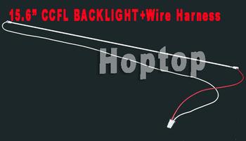 """15.6"""" W LCD CCFL Backlight Lamp+Wire Harness For Dell Dell Studio 1555 1558"""