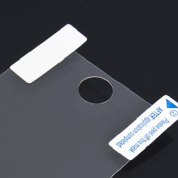 Invisible Clear Durable lcd Film Protector for iphone 3G 3Gs CellPhone