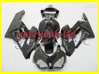 Complete Black Injection Molded for CBR1000RR 04 05 CBR-1000RR 2004-2005 CBR 1000RR 04 05 2004 2005