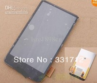 For desire HD G10 complete LCD display with digitizer touch panel