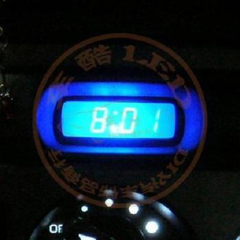 Lancer led console clock backlight instrument lamp indicator lamp car refires 1