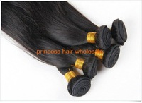 Malaysian Hair Mixing Length 22 24 26 3pcs Lot Grade AAAA Unprocessed Virgin Natural Straight Hair