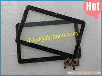 7 inch Original new capacitive touch screen digitiger for MAIDI M2 Tablet PC MID Cable : N3675A Free of shipping