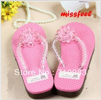 Free shipping(1 pair/lot)hot sale flip flops&give you sexy fashion slipper&so sexy ladies slipper