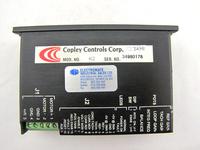 Copley Controls Corp  MOD NO 412