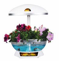 Mocle Farm creative electronic flower pot Factory Direct