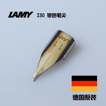 Lamy z50 black silver nib s for af ari al-star joy logo cp1 fountain pen general