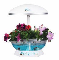 Unique electronic decorative flower pots Factory Direct