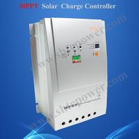 30A MPPT Solar Charge Controller Regulator 12V 24V TRACER 3215 Max150V pv INPUT 30A