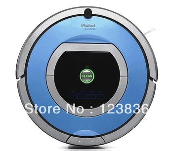 Newest !!! iRobot Roomba 790 Vacuum Cleaning Robots