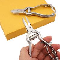 German finger plier beauty plier nail clipper scissors dead skin manicure knife cuticle nipper