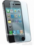 For iPhone 4G anti-scratch polished protectors screen protector