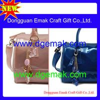 fashion vogue silicone handbag