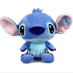 Super cute hot sale plush toy doll mini Stitch interstellar stuffed toy baby loves most 20cm 1pc(China (Mainland))