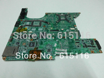 DV6000 AMD laptop motherboard FOR HP 443774-001 Full test 100% good working+Free shipping