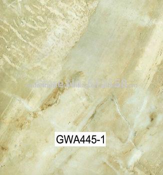 water transfer printing film /MARBLE pattern Hydrographic films-Orange Yellow Marble / WIDTH100CM GWA445-1