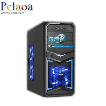 Pc a xianma 3 extreme edition desktop computer case usb3.0 black computer case