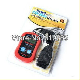 Universal Autel MaxiScan MS300 MS 300 Fault Code Scanner Reader Diagnostic Tool OBD 2 Can Work All 1996 Newer Vehicles Compliant