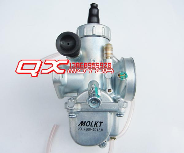 Molkt Carburetor For 125CC And 150CC Dirt Bike,Free Shipping(China (Mainland))
