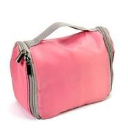 Free Shipping Travel Toiletry Hanging bags Makeup Cosmetic Beauty Wash Bag Purse Zipper Organizer.22